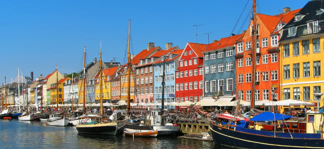 Gambling market of Denmark shows signs of growth