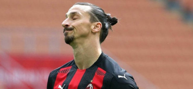 Zlatan gets busted on share in bookmaking company
