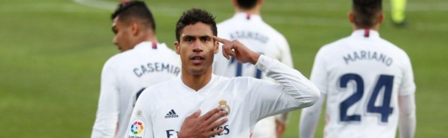 Man Utd will fight for Varane