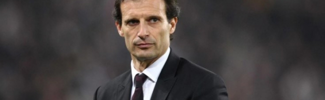Milan consider Allegri's return