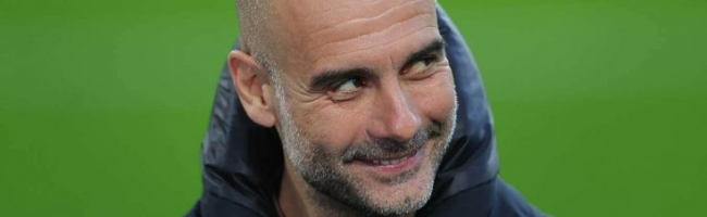 Guardiola tells secret of his success in EPL