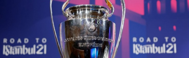 UEFA to move UCL final to Portugal