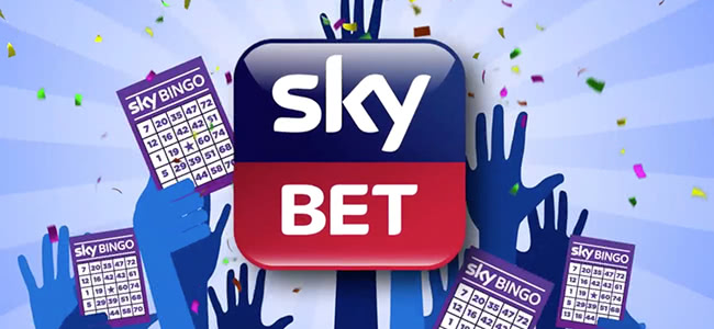 Sky Betting & Gaming intends to receive MGA license