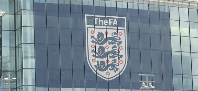 The Football Association ceases cooperation with Ladbrokes