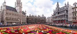 Belgium considers more stringent restrictions for gambling