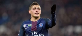 Bookmakers see Veratti in Man Utd