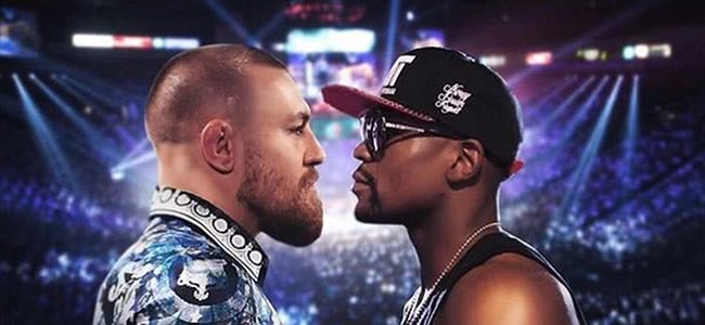 Mayweather vs. McGregor fight breaks all bookmakers' expectations