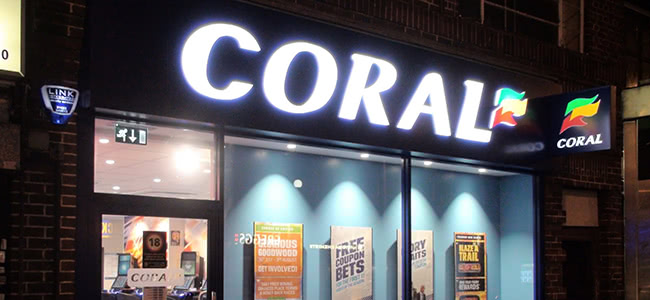 Coral launches its own application