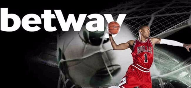 Betway has started sponsoring basketball