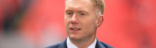 Bookmakers stopped accepting bets on Scholes