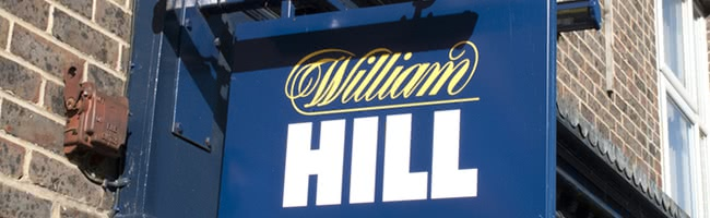 William Hill strengthens with Mark Brooker