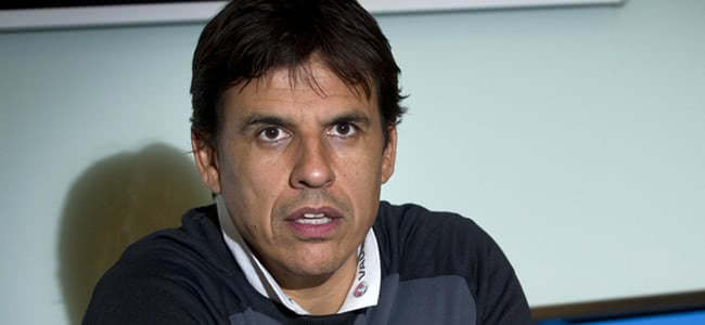 Coleman may become Leicester new manager