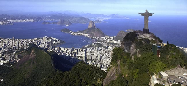Brazil to discuss gambling legalization