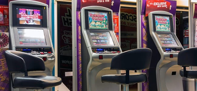 British bookmakers await FOBT review results