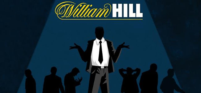 William Hill has published data about the income growth