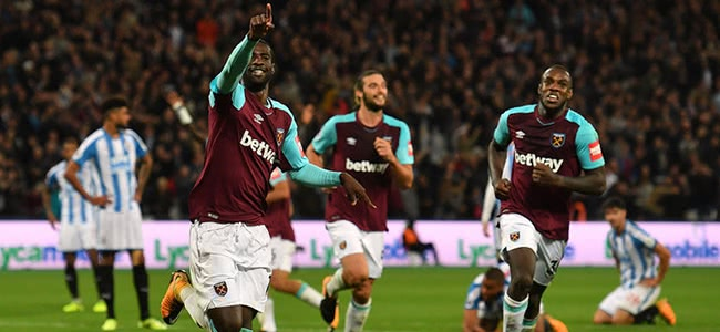 West Ham sets a new record