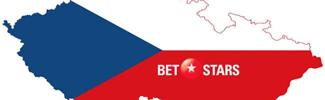 BetStars enters the Czech market