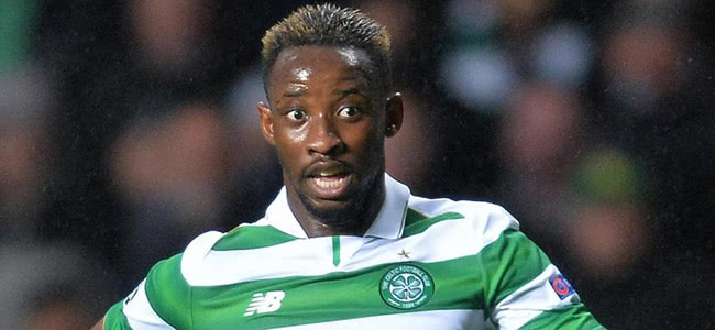 Tottenham to fight for Dembele