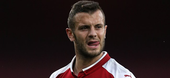 Liverpool may purchase Jack Wilshere
