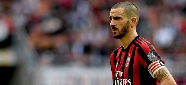 Chelsea are ahead of the competitors in pursuit of Bonucci