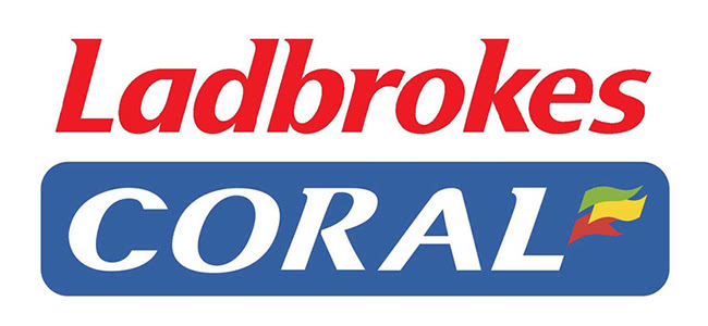 Women earn less than men at Ladbrokes Coral