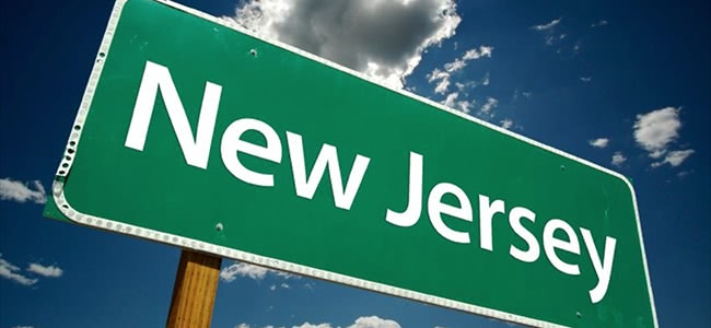 New Jersey has received an online gambling license