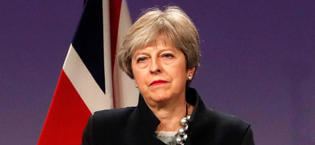Bookmakers have increased chances on Theresa May's resignation