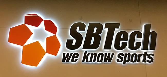 SBTech conducts a revolution in betting