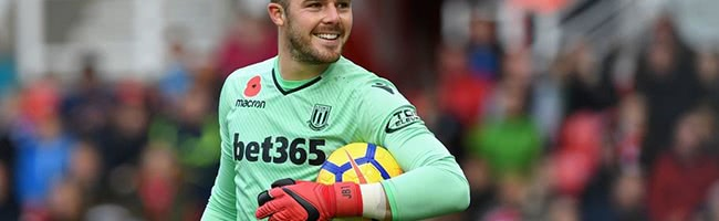 Liverpool are closer to the purchase of Butland than Arsenal and Chelsea