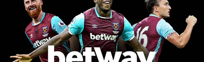 Betway will make West Ham players play CS:GO