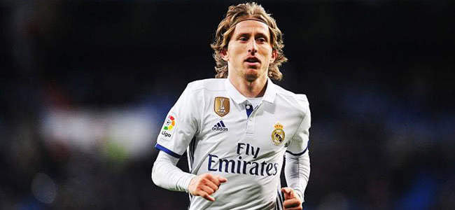 Man Utd have shifted to Luca Modric