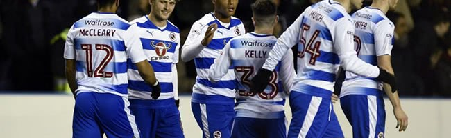 Reading have decent chances to remain in the EFL Championship