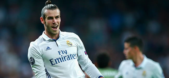 Chelsea are leading in pursuit of Bale