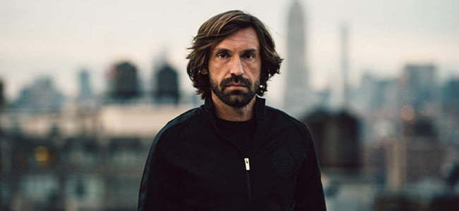 Pirlo becomes 1xBet bookmaking company's ambassador