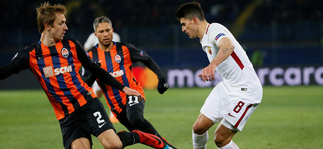 Shakhtar said goodbye to the Champions League