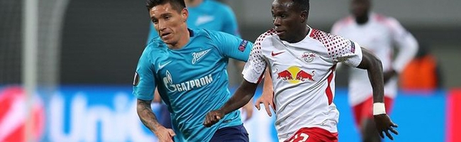 Zenit – RB Leipzig: when only hope can save