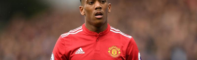 Barcelona will spend 70 million Euros on Martial