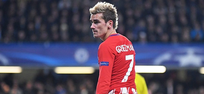 Barcelona are ready to buy Griezmann