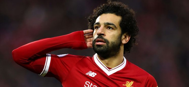 Salah to remain in Liverpool