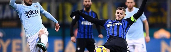 Inter and Lazio will determine the strongest