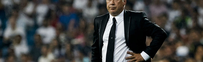 Napoli are in talks with Ancelotti