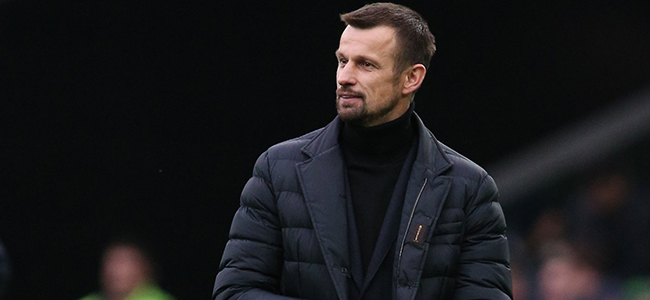 Sergei Semak is Zenit new manager