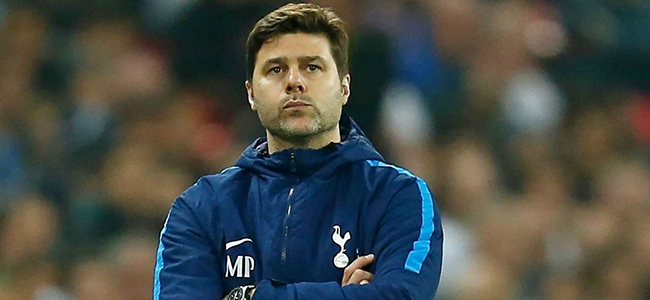 Real refused Pochettino's candidacy