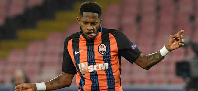 Fred will strengthen Manchester United