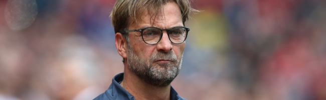 Klopp: Liverpool are Rocky Balboa