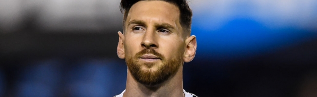 Messi to miss the Argentina national team matches