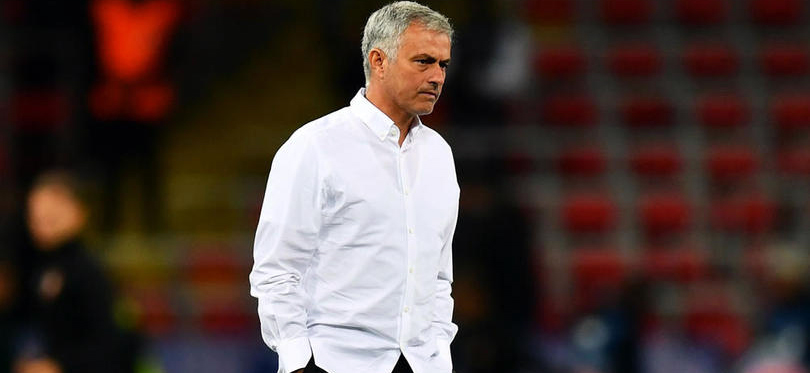 It is time for Manchester to sack Mourinho
