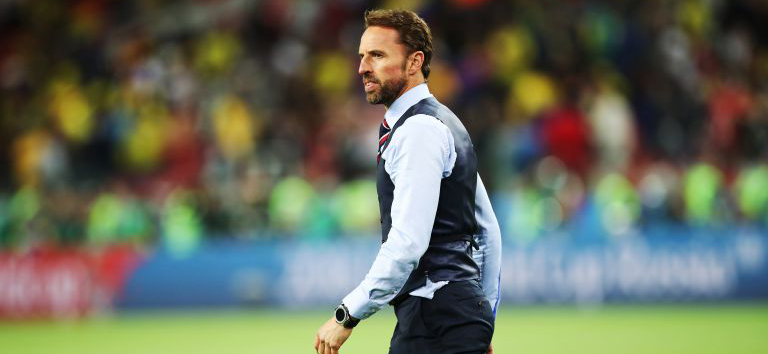 Is it time for Southgate to resign?