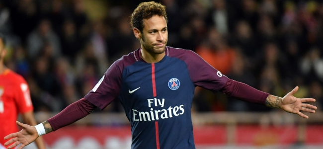 Neymar wants to leave PSG
