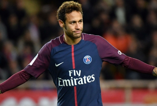 PSG's Brazilian winger is considering his return to Catalan Barcelona. The reason for that is unsuccessful performance of the Parisians in the Champions League as well as absence of individual awards for the past year